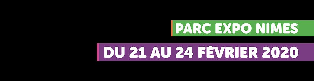 Calendrier Des Salons Bien Etre 2020.Foire De Nimes Du 21 Au 24 Fevrier 2020 Parc Expo De Nimes
